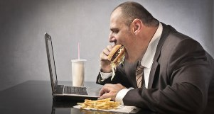 Alimentazione influisce sullo stress